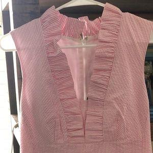 Lily Pulitzer BRAND NEW Seersucker Dress